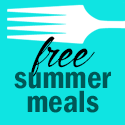 Free summer meals from Meet Up & Eat Up