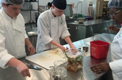 Education for Employment's Culinary Arts Program Recognized by MOSPA