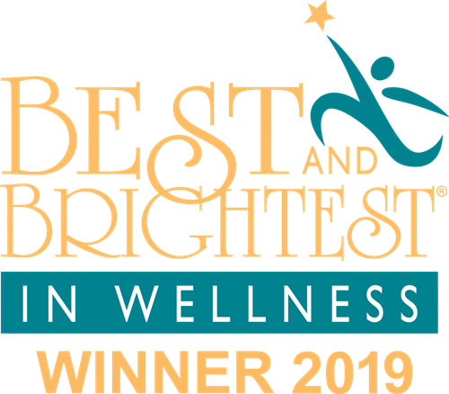 Best and Brightest in Wellness Winner