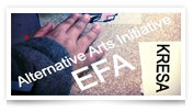 EFA Alternative Arts