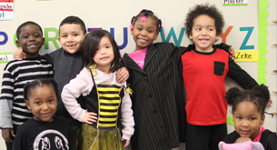 Enroll Today for Kalamazoo County Pre-K
