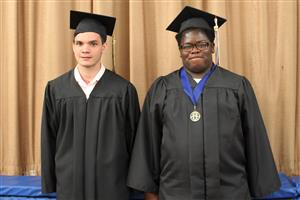 Valley Center School 2017 Commencement