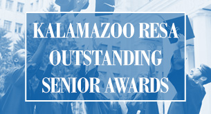 Kalamazoo RESA Outstanding Senior Awards