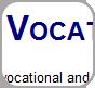 Vocational Information Center
