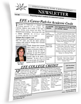 EFE Newsletter