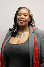Lisa Jenkins, M.A.