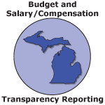Transparency Reporting Icon