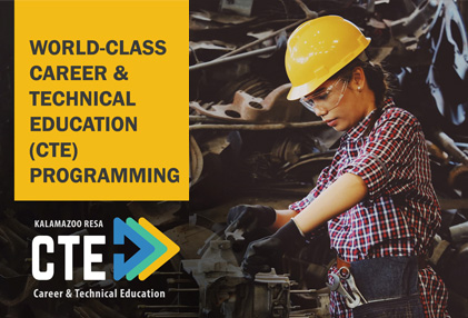 World-Class Career & Technical Education (CTE) Programming: A Report to the Community