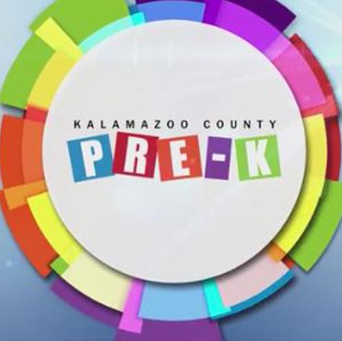 Kalamazoo County Pre-K
