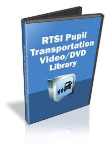 RTSI Pupil Transportation Video/DVD Library
