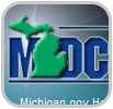 Michigan.gov website
