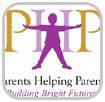 Parents Helping Parents website
