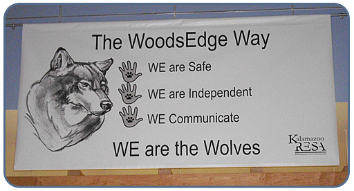 The WoodsEdge Way