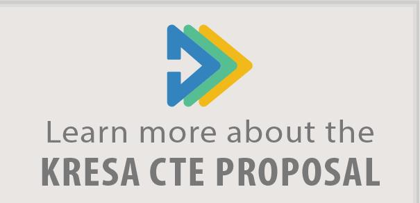 Learn more about the KRESA CTE Proposal