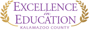 Excellence in Education logo