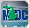 Michigan.gov website