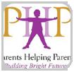 Parents Helping Parents website