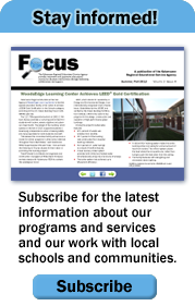 Subscribe to the Focus newsletter